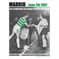 Madrid 1967 Design