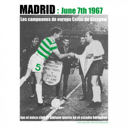 Madrid 1967 Design
