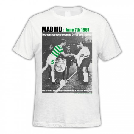 Madrid 1967 T-Shirt