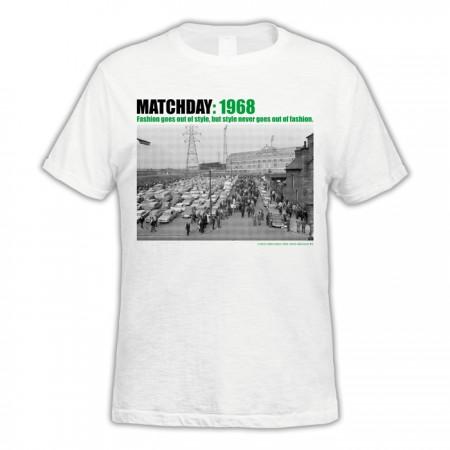Matchday 1968 T-Shirt