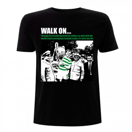 alternative t-shirts walk on t-shirt image
